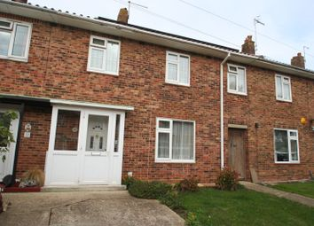 3 bed terraced house for sale in Melville Way, Goring-By-Sea, Worthing BN12