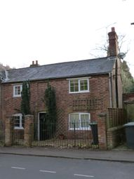 Thumbnail 2 bed cottage to rent in West Hill, Aspley Guise