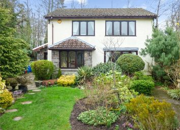 Thumbnail 3 bed detached house for sale in Ffawyddog, Crickhowell, Powys