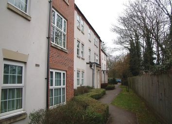 Thumbnail 2 bed flat to rent in Oxford Road, Tilehurst, Reading