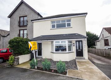Thumbnail 1 bed flat for sale in Albert Road, Grange-Over-Sands