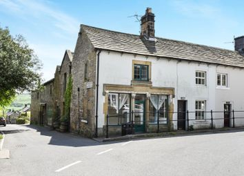 Thumbnail 3 bed country house for sale in Church Corner, Church Street, Youlgrave, Bakewell, Derbyshire