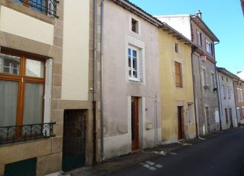 Thumbnail 2 bed property for sale in Chateauponsac, Haute-Vienne, France