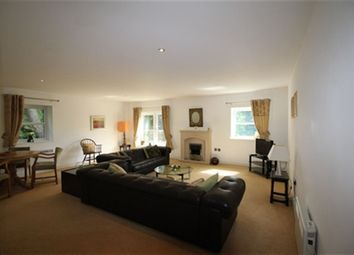 Thumbnail 2 bed flat to rent in Belmont Park, Holymoorside, Chesterfield, Derbyshire