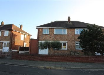 Thumbnail 3 bed property for sale in Troutbeck Road, Lytham St. Annes