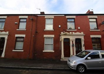 2 bed terraced house for sale in Rook Street, Preston PR1