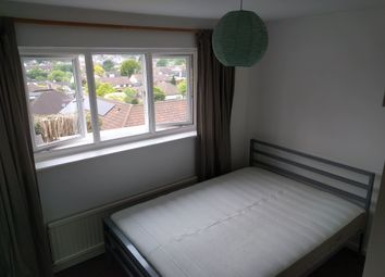 Thumbnail Room to rent in Ibsley Way, Cockfosters, Barnet