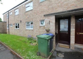 Thumbnail 1 bed flat for sale in Greenway Court, Chippenham