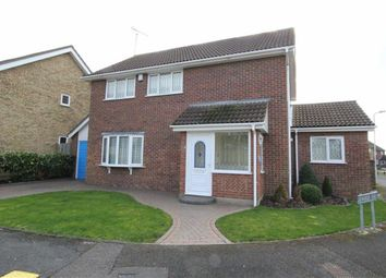 Thumbnail 4 bed detached house to rent in Coppens Green, Wickford, Essex