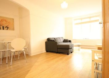 Thumbnail 1 bed flat to rent in Mortimer Crescent, London