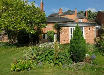 Thumbnail 3 bed semi-detached house for sale in Hollybush House, Ledbury, Herefordshire