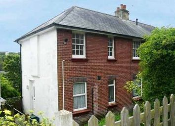 Thumbnail 3 bed semi-detached house for sale in St Radigunds Road, Dover, Kent