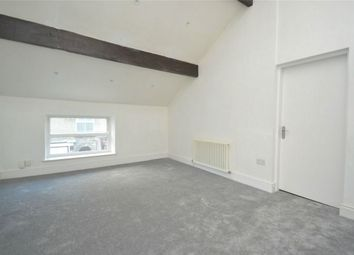 Thumbnail 2 bed flat to rent in Palmerston Street, Bollington, Macclesfield, Cheshire