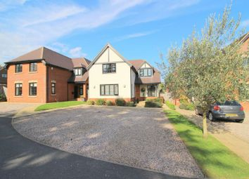 Thumbnail 5 bed detached house for sale in Church Way, Northampton