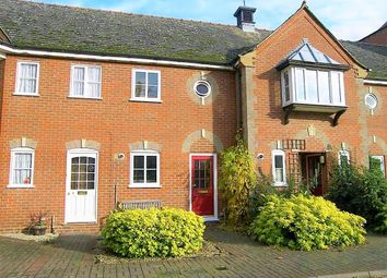 Thumbnail 2 bedroom terraced house for sale in Yew Lane, Reading