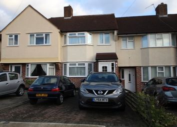 Thumbnail 3 bed property to rent in Pembury Avenue, Worcester Park