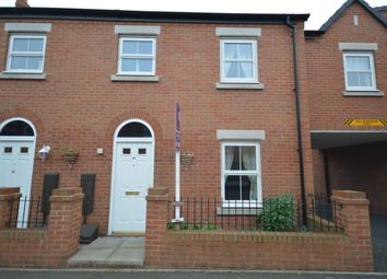Thumbnail 3 bed semi-detached house for sale in The Nettlefolds, Hadley, Telford