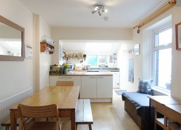 Thumbnail 4 bed terraced house for sale in Railway Terrace, Penarth