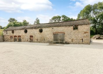 Thumbnail 4 bed barn conversion for sale in The Nant, Pentre Halkyn, Flintshire