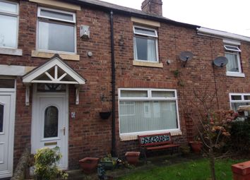 Thumbnail 3 bedroom terraced house for sale in Earsdon Terrace, West Allotment, Newcastle Upon Tyne