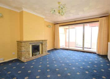 Thumbnail 2 bed semi-detached bungalow for sale in Donnington Road, Woodingdean, Brighton, East Sussex
