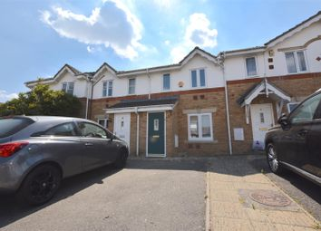 Thumbnail 2 bed property for sale in Waldstock Road, London