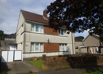 Thumbnail 2 bed property for sale in Llygad Yr Haul, Caewern, Neath .