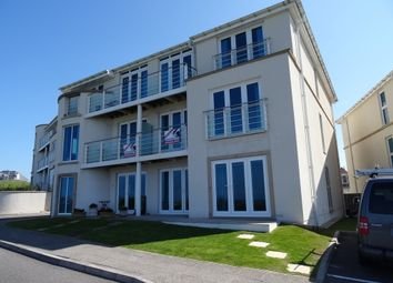 Thumbnail 2 bedroom flat for sale in Locks Lodge, Locks Common Road, Porthcawl