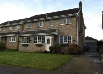Thumbnail 4 bed detached house for sale in Harden Close, Barnsley