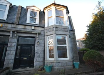 Thumbnail 3 bed semi-detached house to rent in Elm Place, Aberdeen