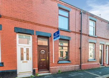 3 bed terraced house to rent in Vincent Street, St. Helens WA10