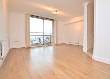 Thumbnail 2 bed flat to rent in Estuary Reach, Pleasant Row, Gillingham