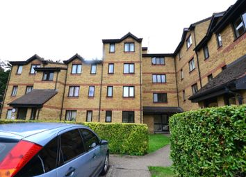 Thumbnail 1 bed flat to rent in Samuel Close, New Cross