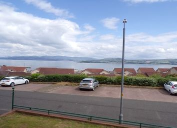 Thumbnail 2 bed flat to rent in Poplar Street, Greenock