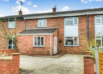 Thumbnail 4 bed terraced house for sale in Stileman Close, Lower Quinton, Stratford-Upon-Avon
