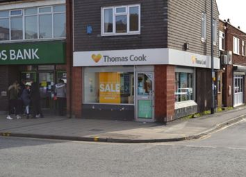 Thumbnail Retail premises to let in Ashby High Street, Scunthorpe