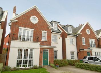 Thumbnail 4 bed detached house to rent in White Lion Gate, Cobham