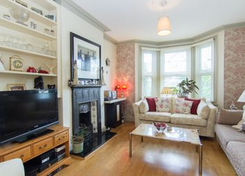 Thumbnail 3 bed semi-detached house for sale in Tolworth Road, Tolworth, Surbiton
