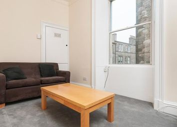 Thumbnail 3 bedroom flat to rent in Rodney Street, Edinburgh EH7,