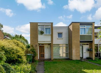 4 bed end terrace house for sale in Gonnerston, Mount Pleasant, St. Albans, Hertfordshire AL3