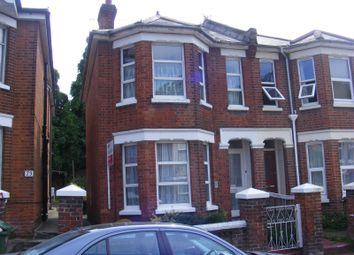 Thumbnail 5 bed property to rent in Burlington Road, Polygon, Southampton