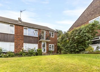 Thumbnail 2 bed flat for sale in Top House Rise, Chingford, London