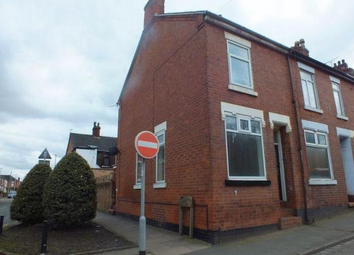 Thumbnail 2 bed terraced house to rent in Furlong Road, Stoke-On-Trent
