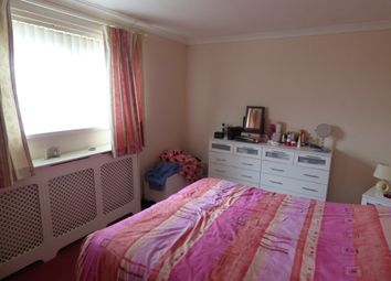 Thumbnail 2 bed flat to rent in Celyn Court, Pontnewydd, Cwmbran