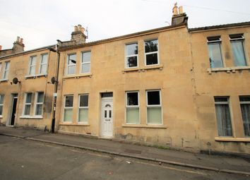 Thumbnail 2 bedroom terraced house for sale in Brook Road, Bath