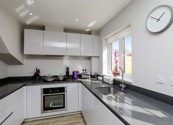 Thumbnail 3 bed semi-detached house for sale in Vermont Place, Western Road, Haywards Heath