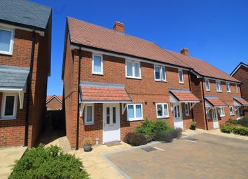 2 bed semi-detached house for sale in Meadowsweet Lane, Stone Cross, Pevensey BN24