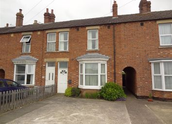 Thumbnail 3 bedroom terraced house for sale in Millfield Terrace, Sleaford
