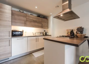 Thumbnail 2 bed flat to rent in Saunders Apartments, Mile End