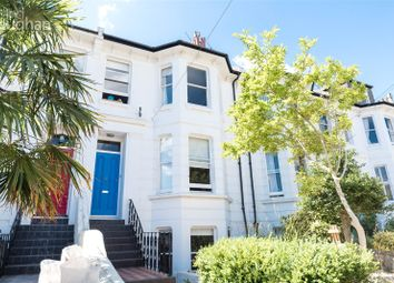 Thumbnail 5 bed terraced house for sale in Clermont Terrace, Brighton, East Sussex